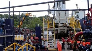 Scottish Government announces ban on fracking