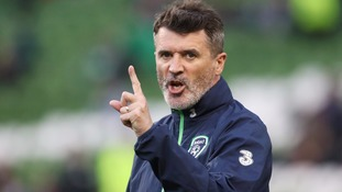 Roy Keane has told footballers to play chess if they are worried about getting hurt