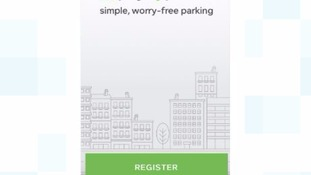 Jersey's new parking app trial extended