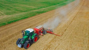 Warning over farm safety after three killed on farms in the East