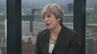 Theresa May admits she hasn't met families of those from the North East killed in Manchester attack