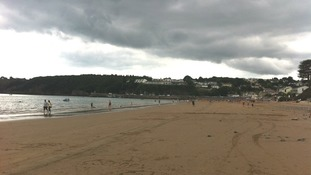 Saundersfoot