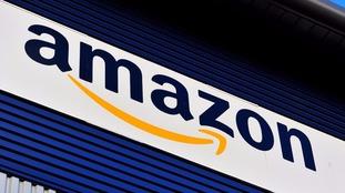 EU orders Amazon to pay 250 million euros in back taxes