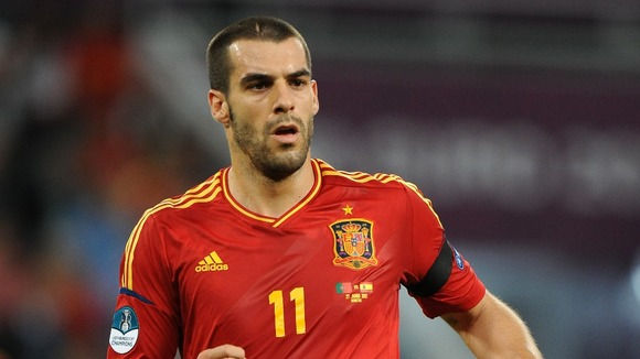 Negredo