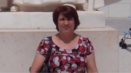 Ana Rebelo murder investigation