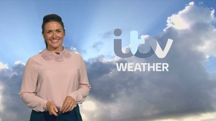 Wales weather: Strengthening winds and heavy rain heading our way!