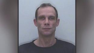 Serial killer Christopher Halliwell