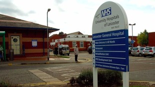 Leicester General Hospital