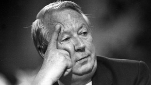 Ted Heath 'would have been interviewed under caution' about alleged Guernsey and Jersey offences