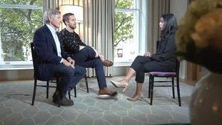 Original Blade Runner star Harrison Ford returns for sequel set 30 years later