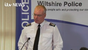 Chief Constable Mike Veale said he was