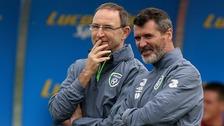 Keane - O'Neill