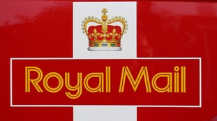 Royal Mail staff set strike date in row over pensions, pay and jobs