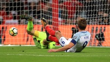 Kane goal