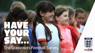The Grassroots Football Survey