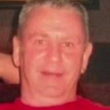 Keith Maden who died following an assault in Rochdale