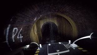 Standedge Tunnel  is Britain's longest and deepest canal tunnel.