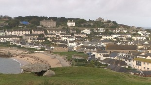 Isles of Scilly planning to become UK's first low carbon community
