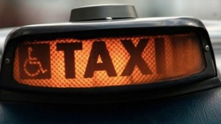 The free training is being offered to all taxi drivers in Powys