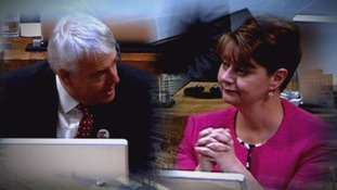 Plaid Cymru ends pact with Welsh Government