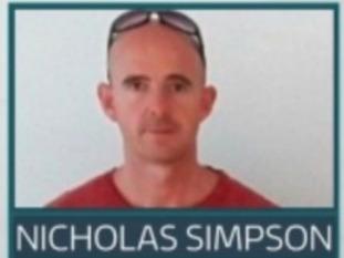 Nicholas Simpson