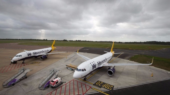Airlines vie for monarch slots at leeds bradford airport calendar airlines vie for monarch slots at leeds bradford airport m4hsunfo