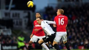 Fulham v Swansea