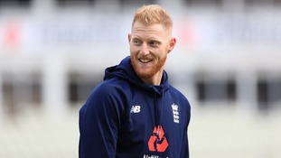 Ben Stokes will not travel with England's Ashes tour party