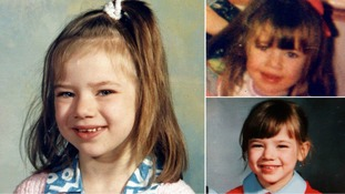 Nikki Allan was seven when she was murdered