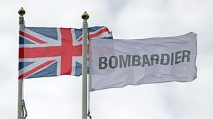 A further tariff of 80% has been imposed on the import of Bombardier's C-Series jet.
