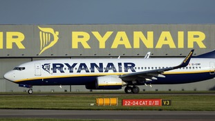 Ryanair's chief operating officer quits after pilot rostering mess