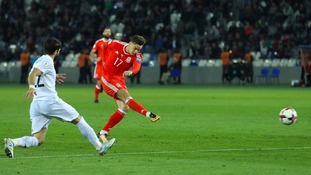 Coleman embraces pressure as Wales remain in World Cup qualification race