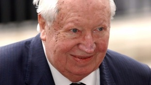 Image Sir Edward Heath