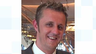Matthew Heywood has not been seen or heard from since 5 October.
