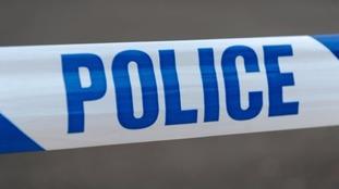 Drug arrest in Derby