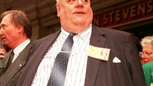 Rochdale's former Liberal MP, Cyril Smith