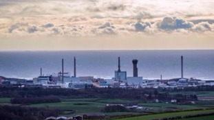 Sellafield firefighters strike dates set following pay dispute