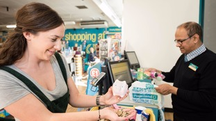 Poundland will continue to accept the old pound coins.