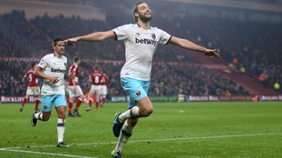 Cresswell tips Carroll to play his way into World Cup contention