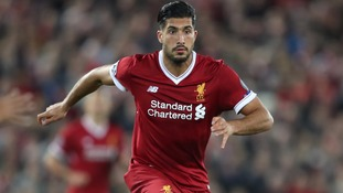 Emre Can flattered by Juventus interest but insists he is focussed on Liverpool