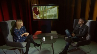 VIDEO: Simon Webbe talks new album, Blue and turning 40