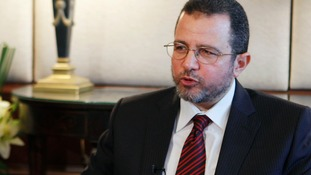 Hisham Kandil announced the Egyptian government's new economic programme on Sunday