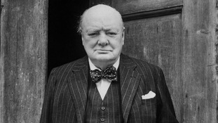 Winston Churchill would return to British history lessons, according to reports