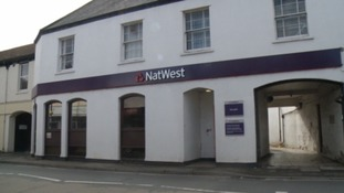 Somerset loses another high-street bank as Natwest closes its Cheddar branch