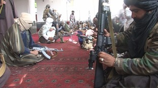 Taliban ready to fight to the death in Helmand province