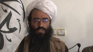 Mullah Zahid