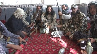 taliban fighters