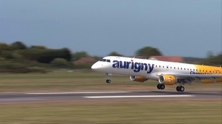 Aurigny set to make £3.9m loss in 2018