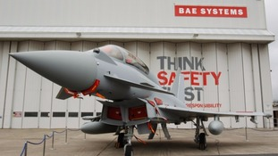 BAE Systems to cut nearly 2,000 jobs