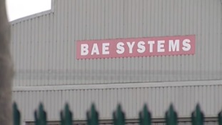 MPs react to BAE job losses
